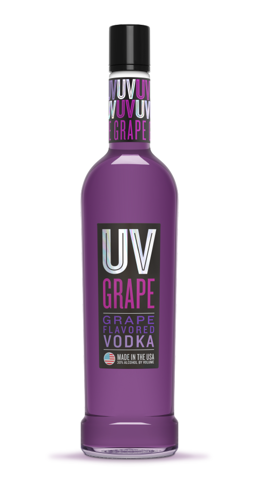 UV GRAPE