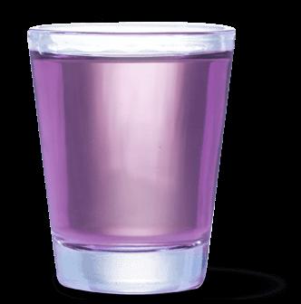 UV Grape Shot