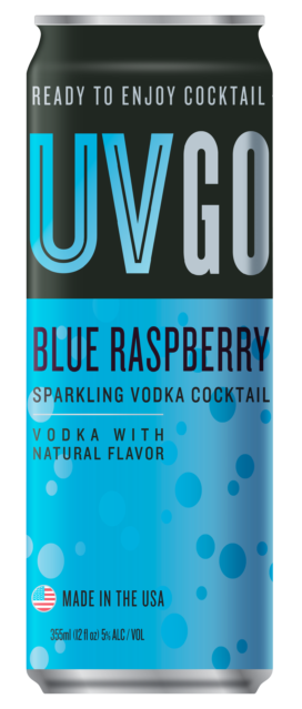 Products Uv Vodka